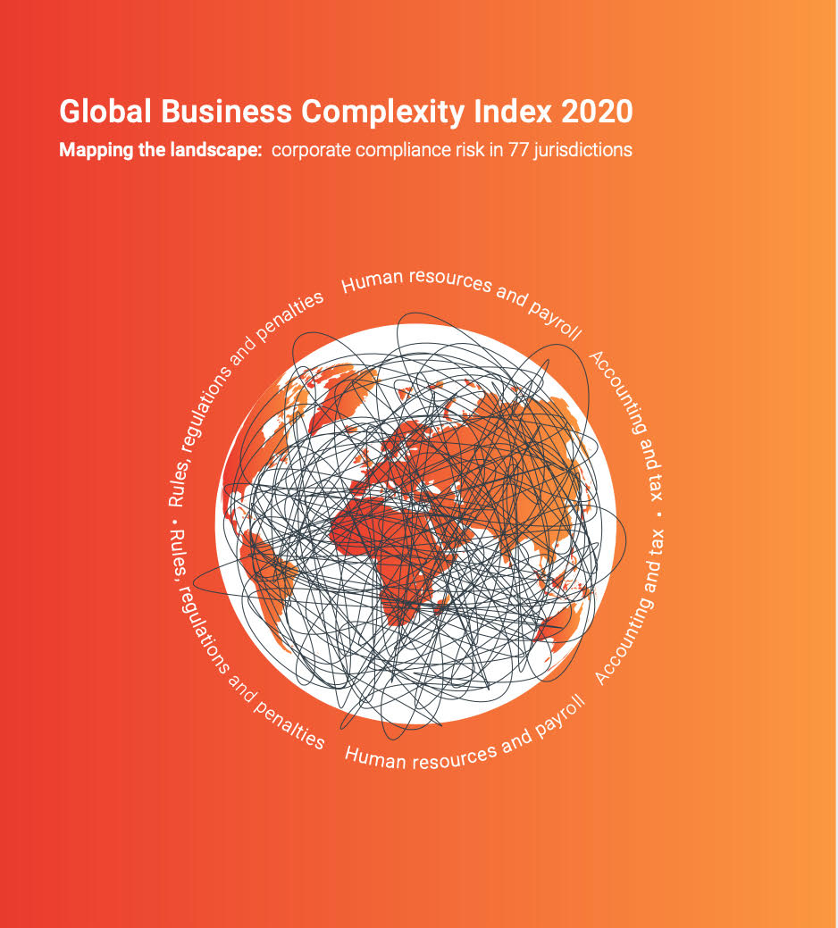 Global Business Complexity Index (GBCI)