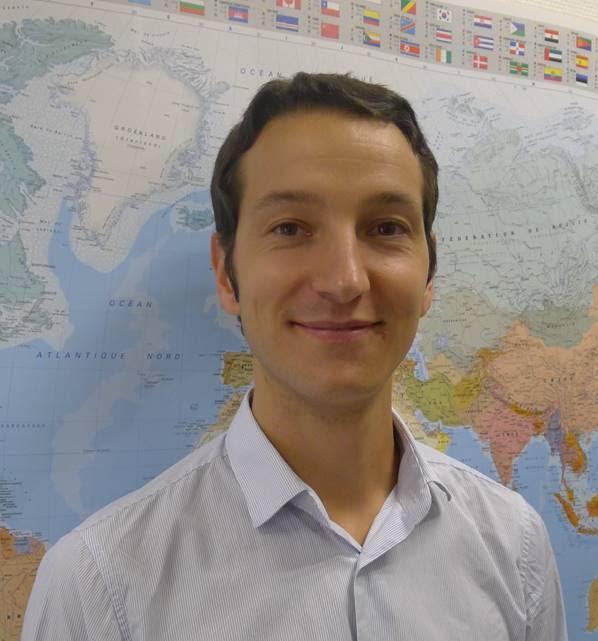 Arnaud Orelle