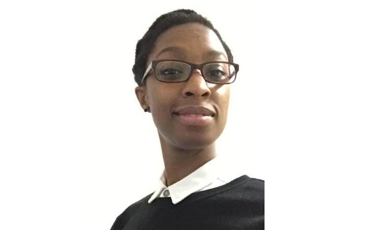 Michèle Kanhonou, responsable de la Majeure Santé - Biotech à l'ESILV