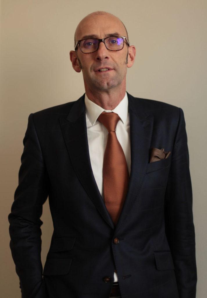 Laurent Leboisne, directeur général France de WEEXA, expert de la dématérialisation des flux B2B