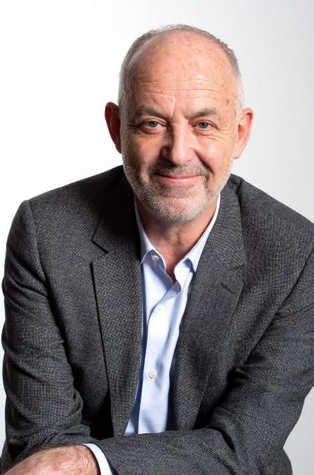 Marc Bruzzo