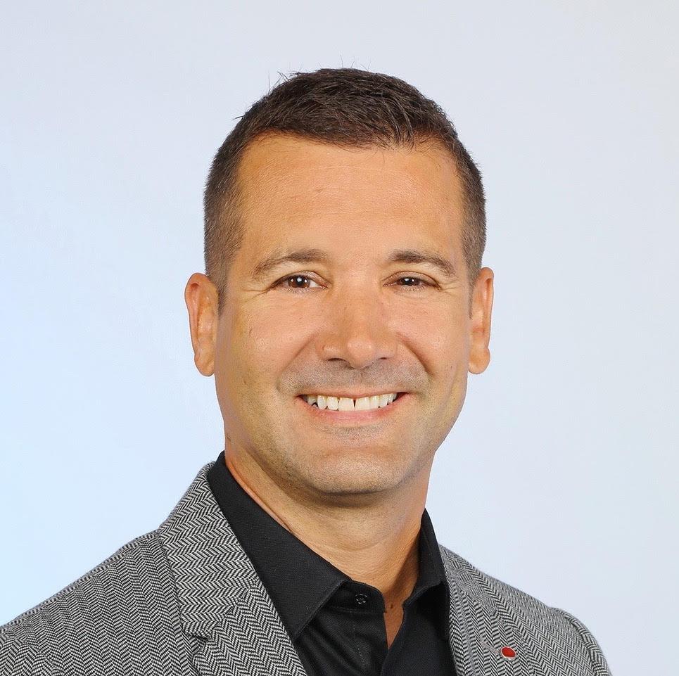 Michel Ruefenacht