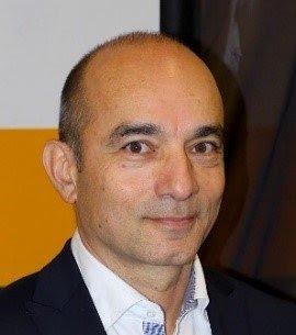Serge Bonnel