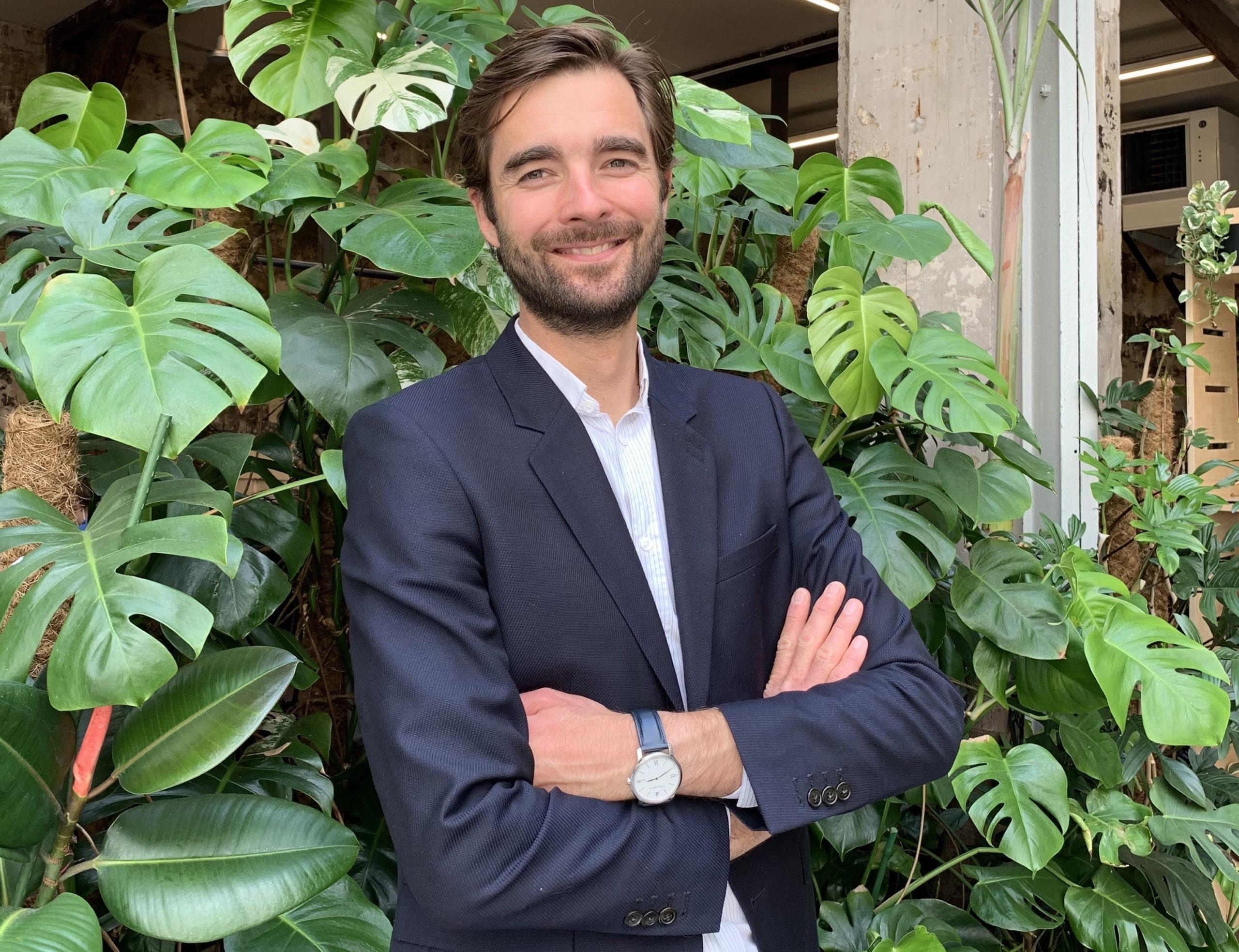 Clément Eulry
