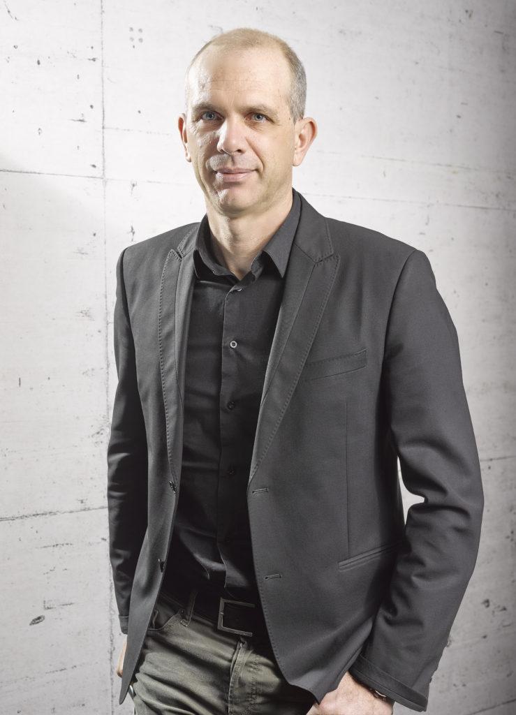 David Chazet