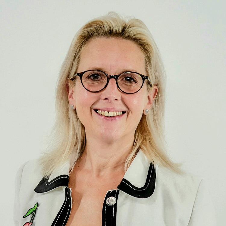 Gaëlle Fechant-Garnier