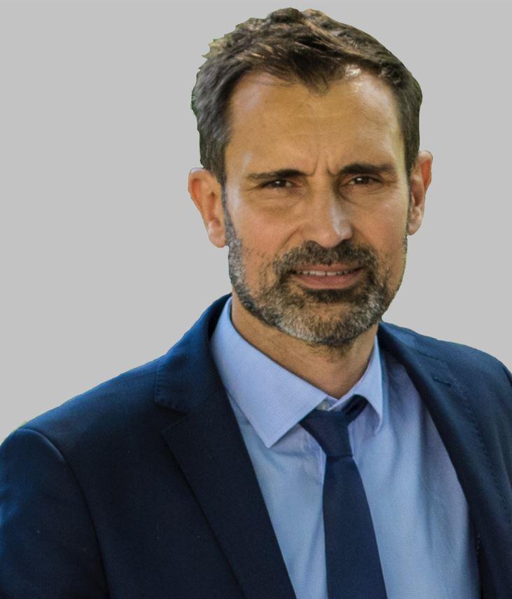 Jérôme Bouquey