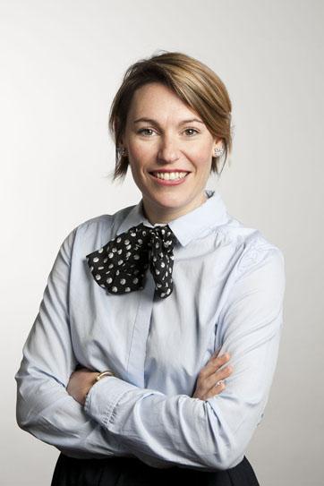 Mathilde Le Coz