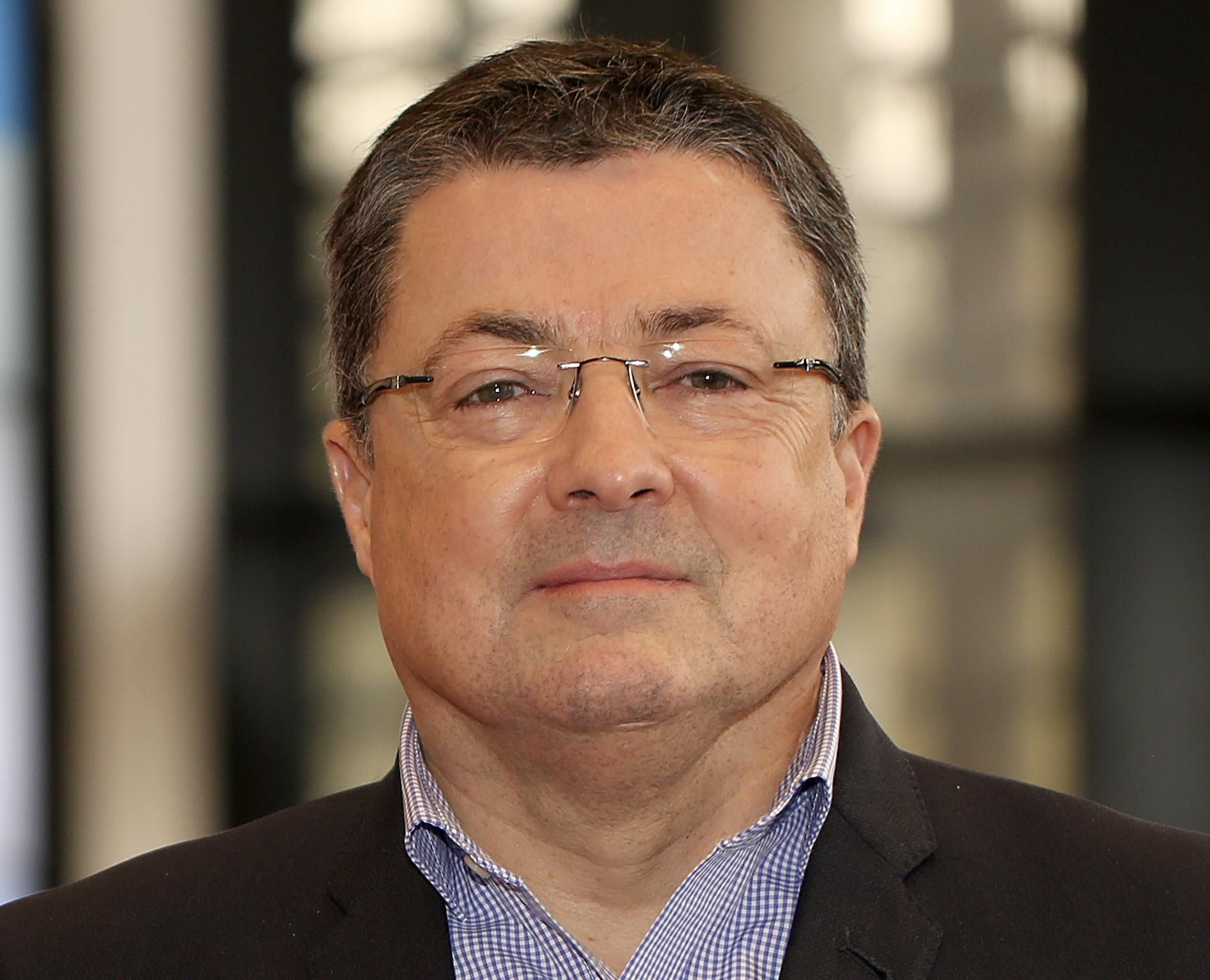 Patrice Soudan
