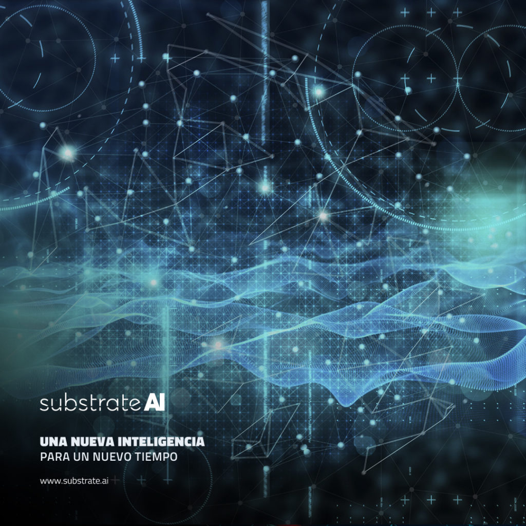 Substrate Artificial Intelligence