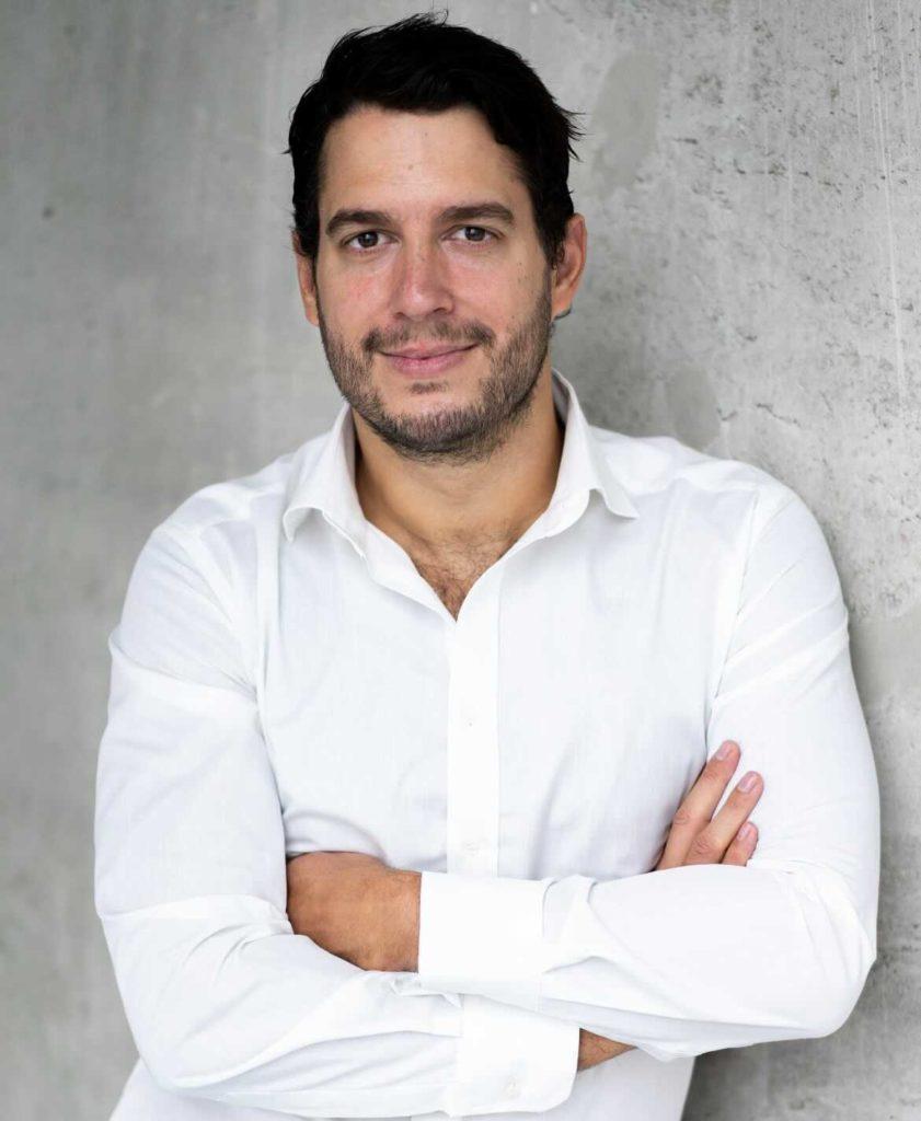 Michael Schrezenmaier